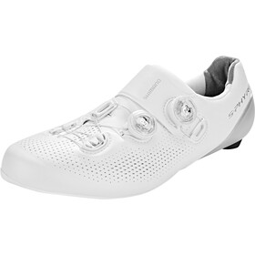 Shimano SH-RC901 Fietsschoenen Breed Heren, white